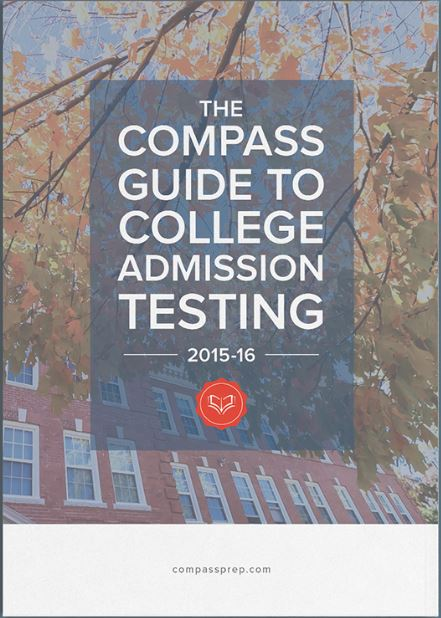 Compass.Guide. to College. Admission